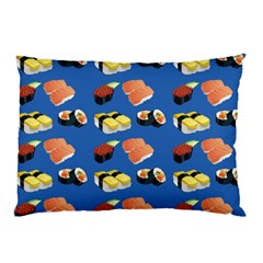 Sushi Pattern Pillow Case (two Sides)