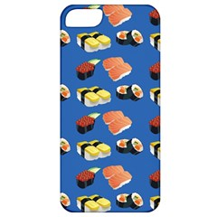 Sushi Pattern Apple Iphone 5 Classic Hardshell Case