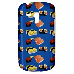 Sushi Pattern Galaxy S3 Mini