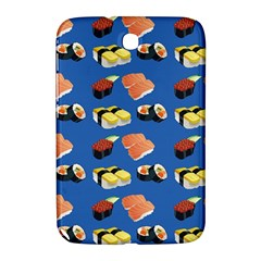 Sushi Pattern Samsung Galaxy Note 8 0 N5100 Hardshell Case