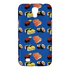 Sushi Pattern Samsung Galaxy Mega 6 3  I9200 Hardshell Case