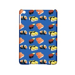 Sushi Pattern Ipad Mini 2 Hardshell Cases
