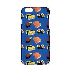 Sushi Pattern Apple Iphone 6/6s Hardshell Case
