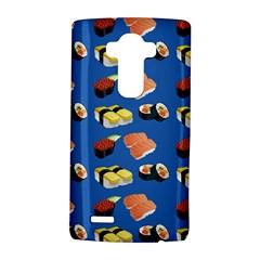 Sushi Pattern Lg G4 Hardshell Case