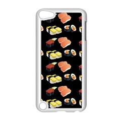 Sushi Pattern Apple Ipod Touch 5 Case (white)
