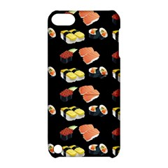 Sushi Pattern Apple Ipod Touch 5 Hardshell Case With Stand
