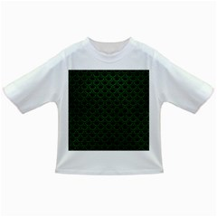 Scales2 Black Marble & Green Leatherscales2 Black Marble & Green Leather Infant/toddler T Shirts