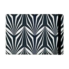 Art Deco, Black,white,graphic Design,vintage,elegant,chic Ipad Mini 2 Flip Cases