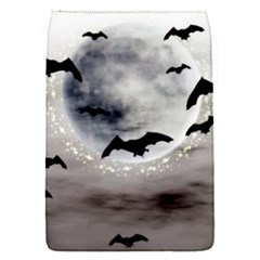 Bats On  The Moon Flap Covers (s)