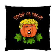 Trump Or Treat  Standard Cushion Case (two Sides)