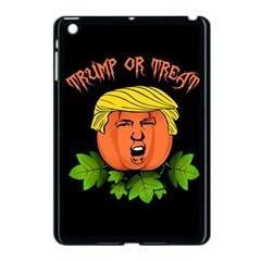 Trump Or Treat  Apple Ipad Mini Case (black)