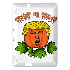 Trump Or Treat  Kindle Fire Hdx Hardshell Case