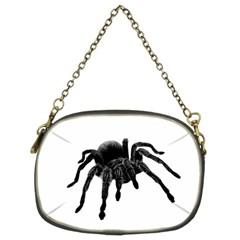 Tarantula Chain Purses (two Sides)