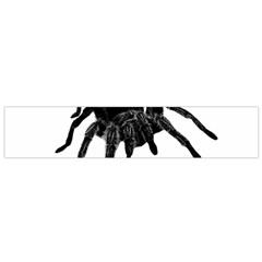 Tarantula Flano Scarf (small)