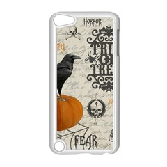 Vintage Halloween Apple Ipod Touch 5 Case (white)
