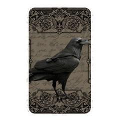Vintage Halloween Raven Memory Card Reader