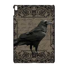 Vintage Halloween Raven Apple Ipad Pro 10 5   Hardshell Case