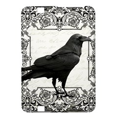 Vintage Halloween Raven Kindle Fire Hd 8 9