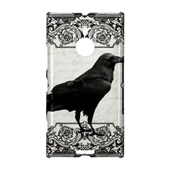Vintage Halloween Raven Nokia Lumia 1520