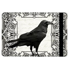 Vintage Halloween Raven Ipad Air 2 Flip