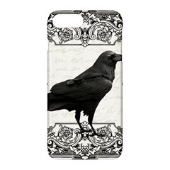 Vintage Halloween Raven Apple Iphone 7 Plus Hardshell Case