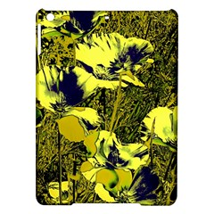 Amazing Glowing Flowers 2c Ipad Air Hardshell Cases
