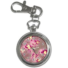 Amazing Glowing Flowers 2b Key Chain Watches