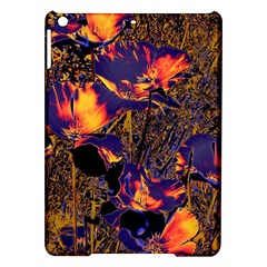 Amazing Glowing Flowers 2a Ipad Air Hardshell Cases