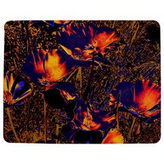 Amazing Glowing Flowers 2a Jigsaw Puzzle Photo Stand (rectangular)