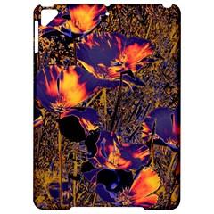 Amazing Glowing Flowers 2a Apple Ipad Pro 9 7   Hardshell Case
