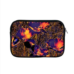 Amazing Glowing Flowers 2a Apple Macbook Pro 15  Zipper Case