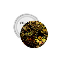 Amazing Neon Flowers B 1 75  Buttons