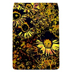 Amazing Neon Flowers B Flap Covers (s)