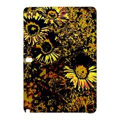 Amazing Neon Flowers B Samsung Galaxy Tab Pro 12 2 Hardshell Case