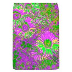 Amazing Neon Flowers A Flap Covers (s)