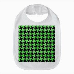 Houndstooth1 Black Marble & Green Watercolor Amazon Fire Phone