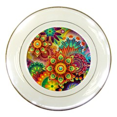 1960st Daydream Porcelain Plates