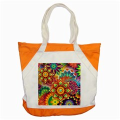 1960st Daydream Accent Tote Bag