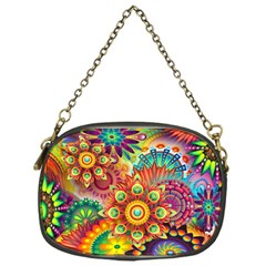1960st Daydream Chain Purses (one Side)