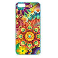 1960st Daydream Apple Seamless Iphone 5 Case (color)