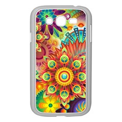1960st Daydream Samsung Galaxy Grand Duos I9082 Case (white)