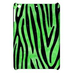 Skin4 Black Marble & Green Watercolor Apple Ipad Mini Hardshell Case