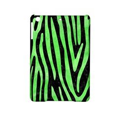 Skin4 Black Marble & Green Watercolor (r) Ipad Mini 2 Hardshell Cases
