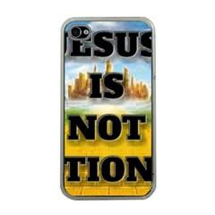 Textart 170825090430 Textart 170825083420 Apple Iphone 4 Case (clear)