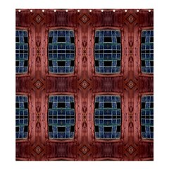 Stonington 0310032006 Shower Curtain 66  X 72  (large)