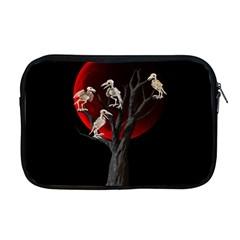 Dead Tree  Apple Macbook Pro 17  Zipper Case