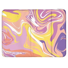 Abstract Marble 5 Samsung Galaxy Tab 7  P1000 Flip Case