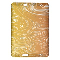 Abstract Marble 6 Amazon Kindle Fire Hd (2013) Hardshell Case