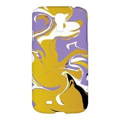 Abstract Marble 7 Samsung Galaxy S4 I9500/i9505 Hardshell Case