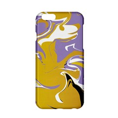 Abstract Marble 7 Apple Iphone 6/6s Hardshell Case